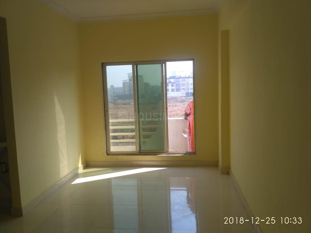 Living Room Image of 685 Sq.ft 1 BHK Apartment for rent in Neral for 4500