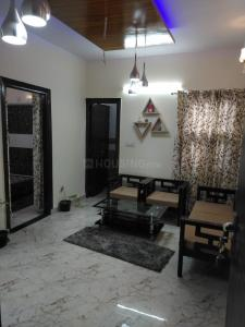 Gallery Cover Image of 800 Sq.ft 2 BHK Apartment for buy in Balaji Dream Home, Sector-12A for 2850000