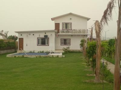 Gallery Cover Image of 1890 Sq.ft 4 BHK Villa for buy in Sector 168 for 9975000