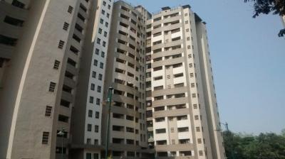 Gallery Cover Image of 1350 Sq.ft 3 BHK Apartment for rent in Kanjurmarg East for 55000