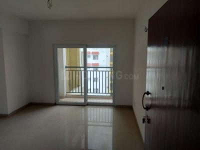 Gallery Cover Image of 1126 Sq.ft 3 BHK Apartment for buy in Ashiyana Apartment, East Kolkata Township for 4700000