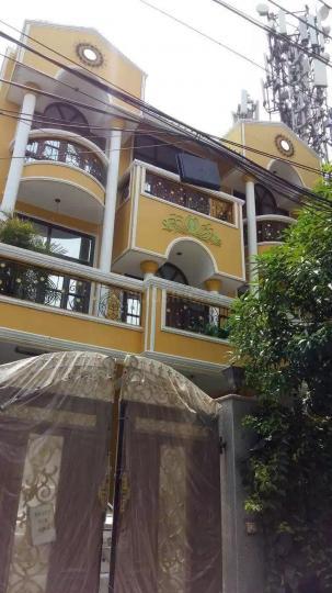 Building Image of Ashu Villa in Sector 19