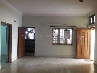Gallery Cover Image of 1000 Sq.ft 3 BHK Independent Floor for rent in New Thippasandra for 21000