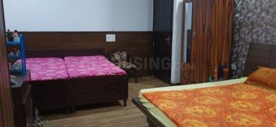 Bedroom Image of Mannat Bliss in Sector 27