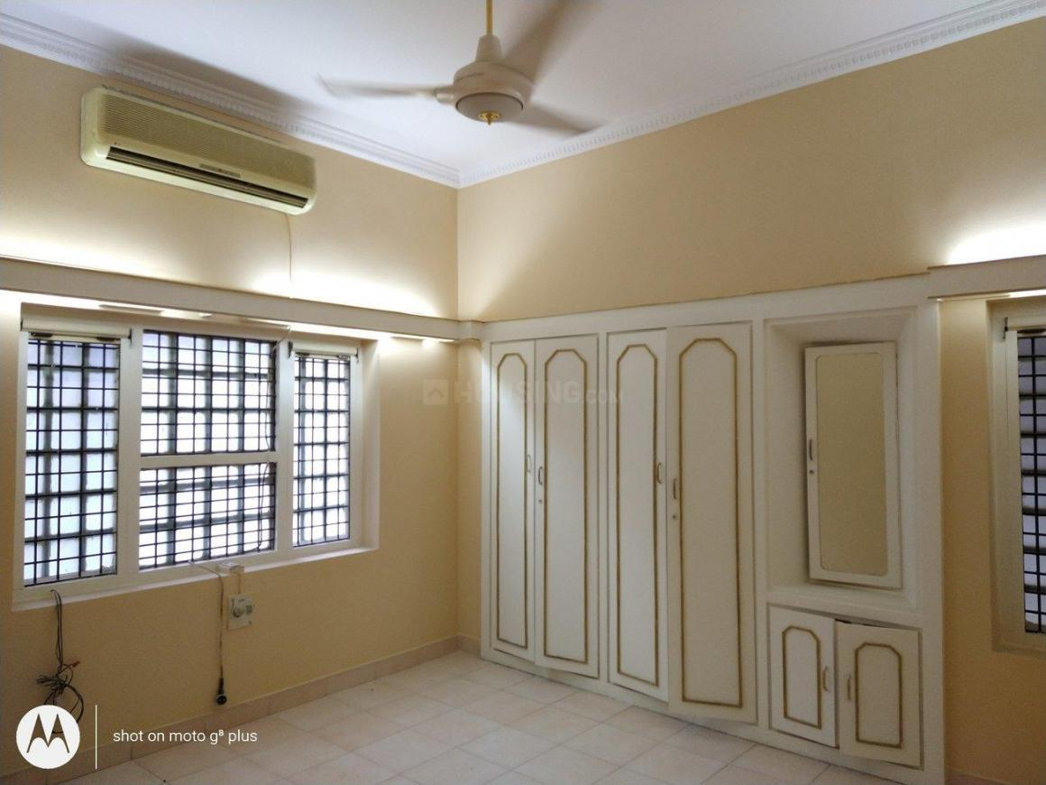 Bedroom Image of 6500 Sq.ft 6 BHK Independent House for rent in Dr A S Rao Nagar Colony for 60000