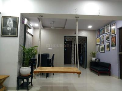 Gallery Cover Image of 1800 Sq.ft 4 BHK Apartment for buy in Shanti Life Space, Vasai East for 11500000