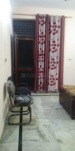 Hall Image of Mono PG For Girls in GTB Nagar