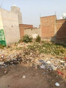 900 Sq.ft Residential Plot for Sale in Jamia Nagar, New Delhi