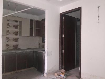 Gallery Cover Image of 650 Sq.ft 2 BHK Independent Floor for buy in Kalkaji for 3500000