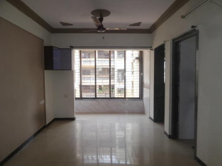 Living Room Image of 1150 Sq.ft 2 BHK Apartment for rent in Seawoods for 32000