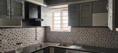 Gallery Cover Image of 2085 Sq.ft 3 BHK Apartment for rent in Nanakram Guda for 45000