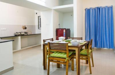 Dining Room Image of PG 4642524 Hebbal in Hebbal