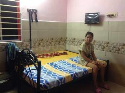 Bedroom Image of Seshvel Womens And Gents Hostel in Gandhi Nagar
