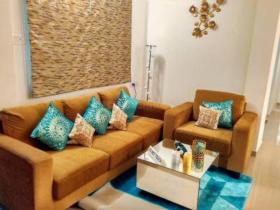 Gallery Cover Image of 1544 Sq.ft 3 BHK Apartment for buy in Madhavaram for 7500000