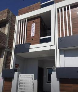 Gallery Cover Image of 1500 Sq.ft 2 BHK Independent House for rent in Man Developments Ocean park, Nipania for 11000