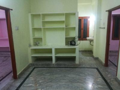 Gallery Cover Image of 700 Sq.ft 1 BHK Independent House for rent in Nallakunta for 7300
