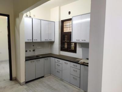 Gallery Cover Image of 900 Sq.ft 3 BHK Independent Floor for buy in Swaraj SFS Flats Paschim Vihar, Paschim Vihar for 11000000