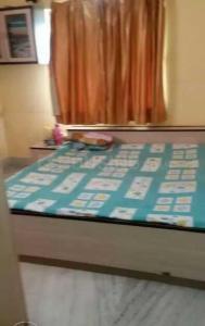 Bedroom Image of Komal in New Alipore
