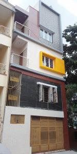 Gallery Cover Image of 3300 Sq.ft 3 BHK Independent House for buy in Nagarbhavi for 21000000