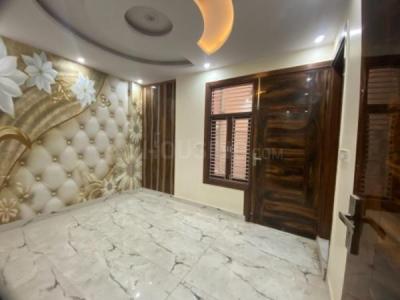 Gallery Cover Image of 500 Sq.ft 1 BHK Apartment for buy in Shri Balaji Homes, Uttam Nagar for 1700000