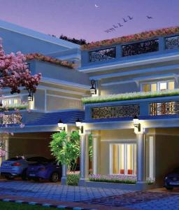 Gallery Cover Image of 3664 Sq.ft 4 BHK Villa for buy in Sarjapur for 2696352