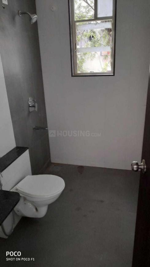 Bathroom Image of 934 Sq.ft 2 BHK Apartment for buy in Sus for 4100000