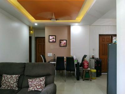 Gallery Cover Image of 1450 Sq.ft 3 BHK Apartment for buy in Makarba for 8500000
