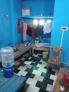 Kitchen Image of Mamatalay in South Dum Dum