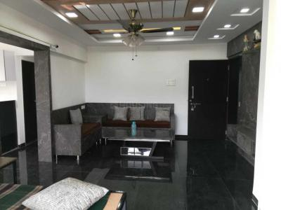Gallery Cover Image of 797 Sq.ft 2 BHK Apartment for buy in Aqura Paradise, Gokhalenagar for 7900000