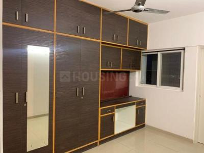 Gallery Cover Image of 1960 Sq.ft 3 BHK Apartment for rent in Bysani Skyway, Jayanagar for 50000