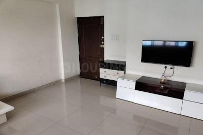 Gallery Cover Image of 1040 Sq.ft 2 BHK Apartment for buy in Wadgaon Sheri for 6700000