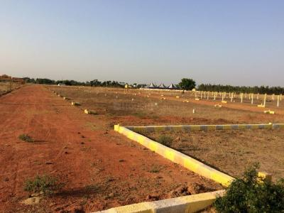 Gallery Cover Image of  Sq.ft Residential Plot for buy in Redhills for 672000