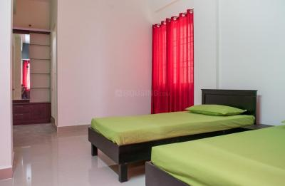 Bedroom Image of 3 Bhk In Purvi Pristine in Whitefield