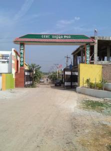 1503 Sq.ft Residential Plot for Sale in Indresham, Hyderabad