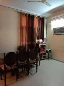 Gallery Cover Image of 1960 Sq.ft 3 BHK Apartment for rent in Vaibhav Khand for 18000