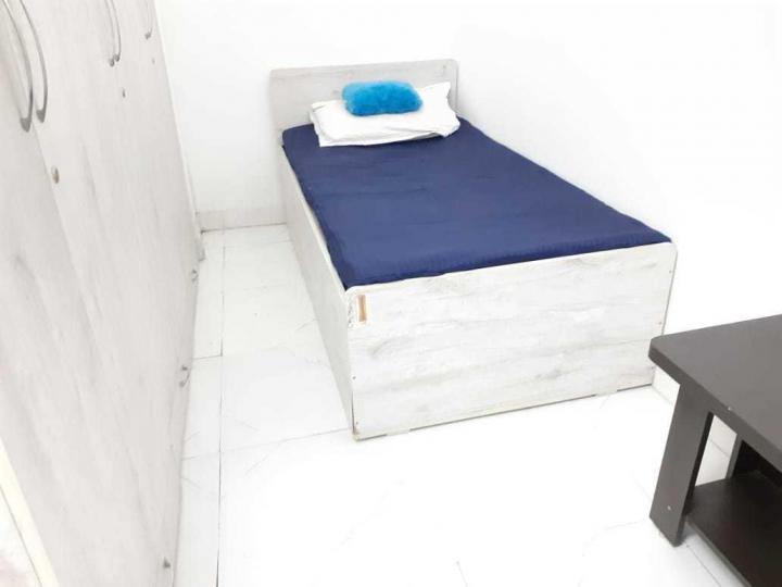 Bedroom Image of Rankholder PG in Wadgaon Sheri