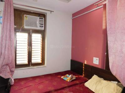 Bedroom Image of Kiara's PG in Kamla Nagar