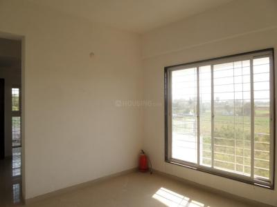 Gallery Cover Image of 620 Sq.ft 1 BHK Apartment for rent in Ravet for 10000