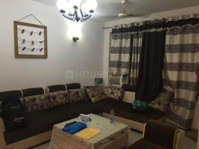 Gallery Cover Image of 850 Sq.ft 2 BHK Apartment for buy in Omaxe Palm Greens, Sector MU 1 Greater Noida for 4700000