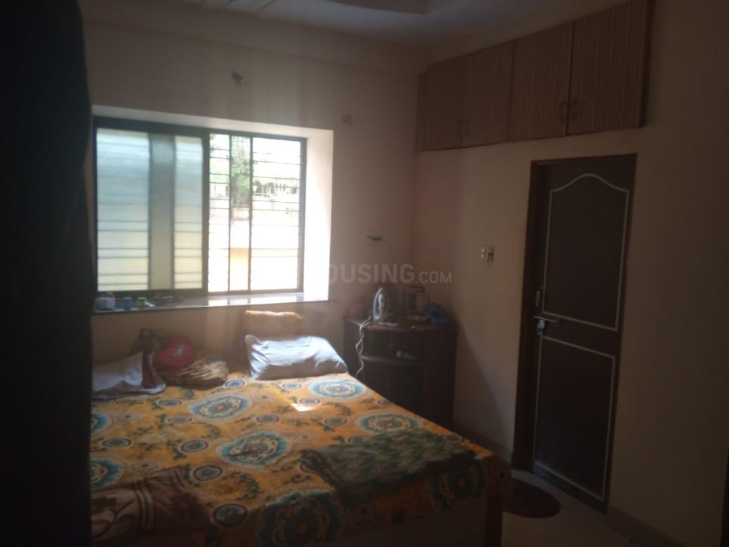 Bedroom Image of 1200 Sq.ft 2 BHK Independent Floor for buy in Mahal for 5000000