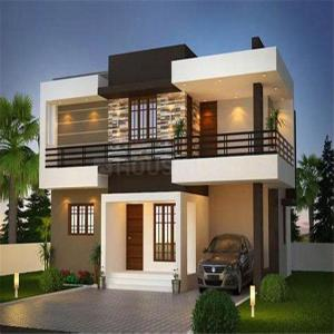 Gallery Cover Image of 1100 Sq.ft 3 BHK Independent House for buy in Neral for 4000000