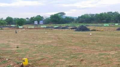 1600 Sq.ft Residential Plot for Sale in Vavipalayam, Tiruppur
