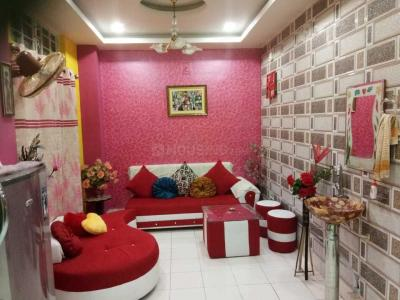 Gallery Cover Image of 900 Sq.ft 2 BHK Apartment for buy in Hatigaon for 4300000