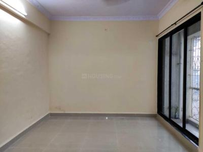 Gallery Cover Image of 710 Sq.ft 1 BHK Apartment for rent in Airoli for 17500