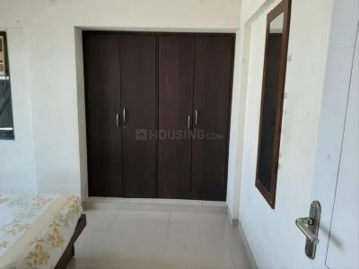 Bedroom Image of Gorakshdham in Borivali East