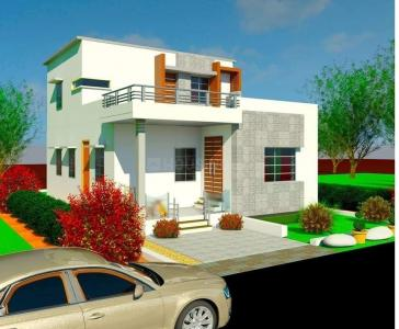 Gallery Cover Image of 600 Sq.ft 2 BHK Independent House for buy in Thiruneermalai for 4915781