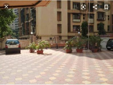 Gallery Cover Image of 980 Sq.ft 2 BHK Apartment for buy in Atul Blue Horizon, Malad West for 16500000
