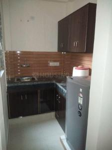 Gallery Cover Image of 600 Sq.ft 1 BHK Independent Floor for rent in Sector 45 for 25000