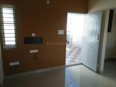 Gallery Cover Image of 700 Sq.ft 1 BHK Independent Floor for rent in HSR Layout for 18000