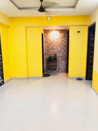 Living Room Image of 1080 Sq.ft 2 BHK Apartment for rent in Seawoods for 30000